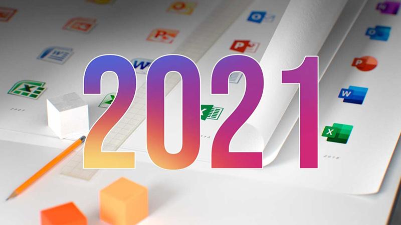 Office LTSC/Office 2021 for Mac进入商业预览阶段