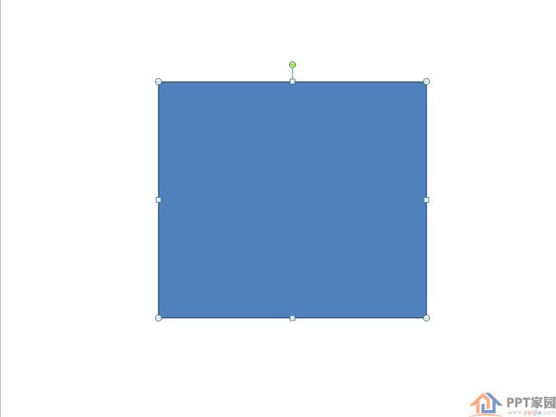 PPT中怎么设置图片透明背景效果?