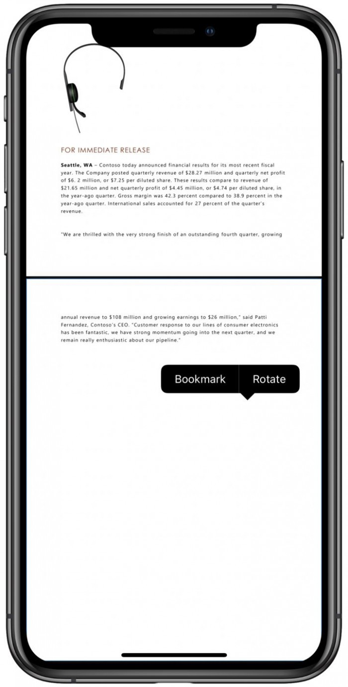 OneDrive更新:网页端引入深色模式 iOS端支持PDF书签