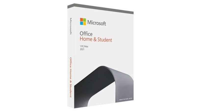 微软Office 2021正式版包装盒曝光 PC/Mac版本完成合体